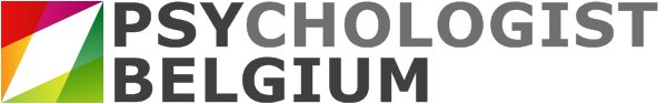 psychologist belgium logo large